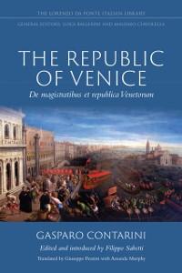 Cover Republic of Venice
