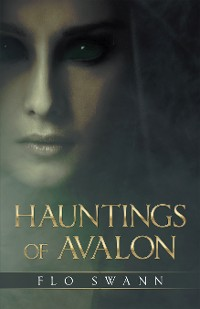 Cover Hauntings of Avalon