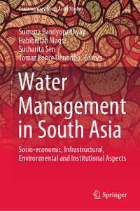 Cover Water Management in South Asia