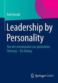 Cover Leadership by Personality