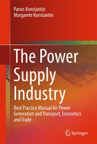Cover The Power Supply Industry