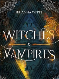 Cover Witches and Vampires