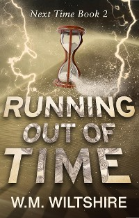 Cover Running Out of Time