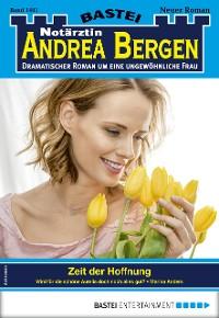 Cover Notärztin Andrea Bergen 1401 - Arztroman