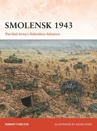 Cover Smolensk 1943