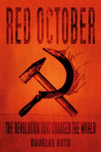 Cover Red October