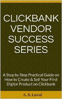 Cover Clickbank Vendor Success Series