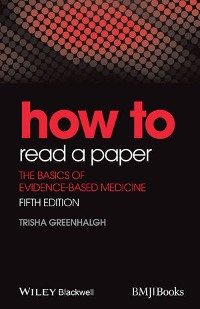 Cover How to Read a Paper