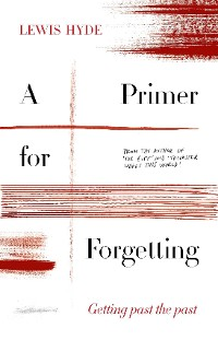 Cover A Primer for Forgetting