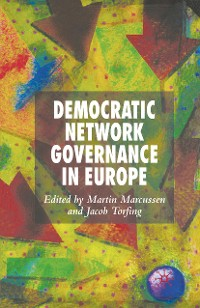 Cover Democratic Network Governance in Europe