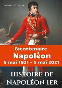 Cover Histoire de Napoléon Ier