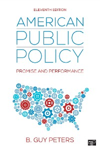 Cover American Public Policy