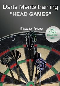 "Cover Darts mentaltraining ""Head Games"""