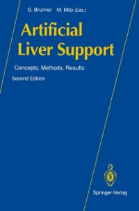 Cover Artificial Liver Support