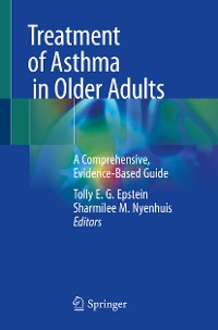 Cover Treatment of Asthma in Older Adults