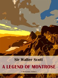 Cover A Legend of Montrose