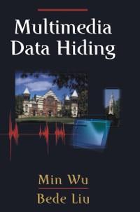 Cover Multimedia Data Hiding