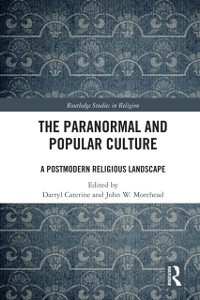 Cover Paranormal and Popular Culture