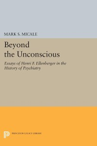 Cover Beyond the Unconscious