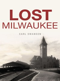 Cover Lost Milwaukee