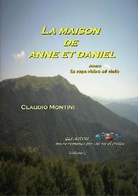 Cover La maison de Anne et Daniel