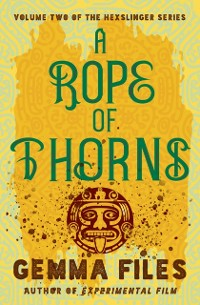 Cover Rope of Thorns