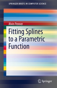 Cover Fitting Splines to a Parametric Function