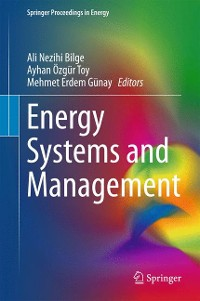 Cover Energy Systems and Management