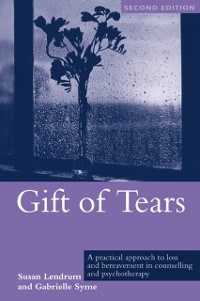 Cover Gift of Tears
