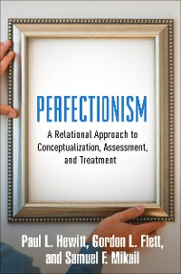 Cover Perfectionism