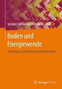 Cover Boden und Energiewende