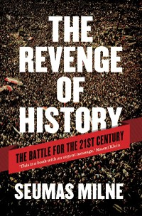 Cover The Revenge of History