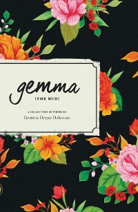 "Cover ""gemma"" THE BUD"