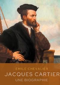 Cover Jacques Cartier