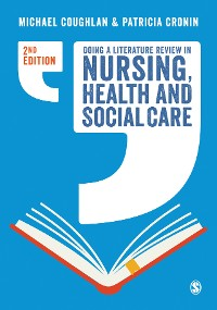 Cover Doing a Literature Review in Nursing, Health and Social Care