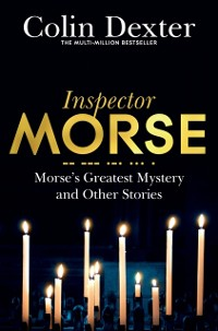 Cover Morse's Greatest Mystery and Other Stories