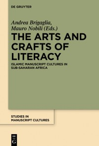 Cover Arts and Crafts of Literacy