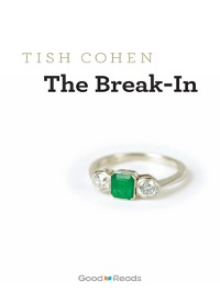 Cover The Break-In