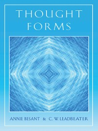 Cover Thought Forms