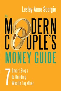 Cover The Modern Couple's Money Guide