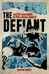 Cover The Defiant
