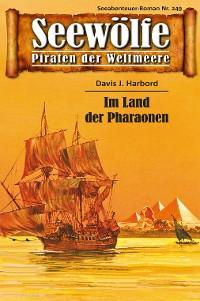Cover Seewölfe - Piraten der Weltmeere 249