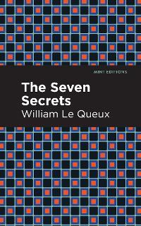 Cover The Seven Secrets