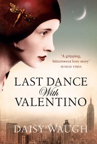 Cover Last Dance with Valentino