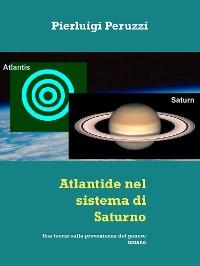 Cover Atlantide nel sistema di Saturno