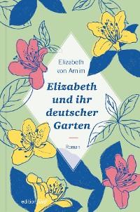 Cover Elizabeth und ihr deutscher Garten