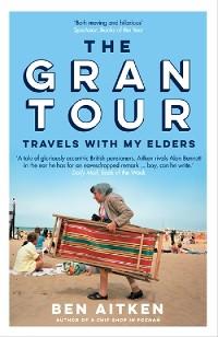 Cover The Gran Tour