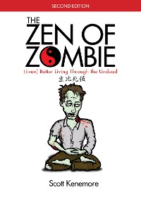 Cover The Zen of Zombie
