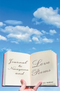Cover Journal to Narayama and Love Poems