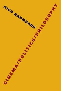 Cover Cinema/Politics/Philosophy